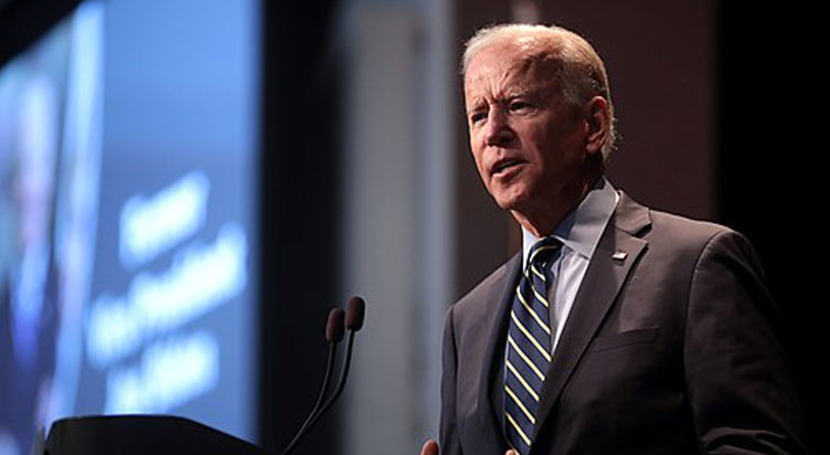 Biden Letter - Look to the stars